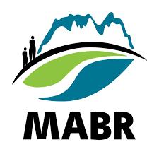 Mount Arrowsmith Biosphere Region Logo