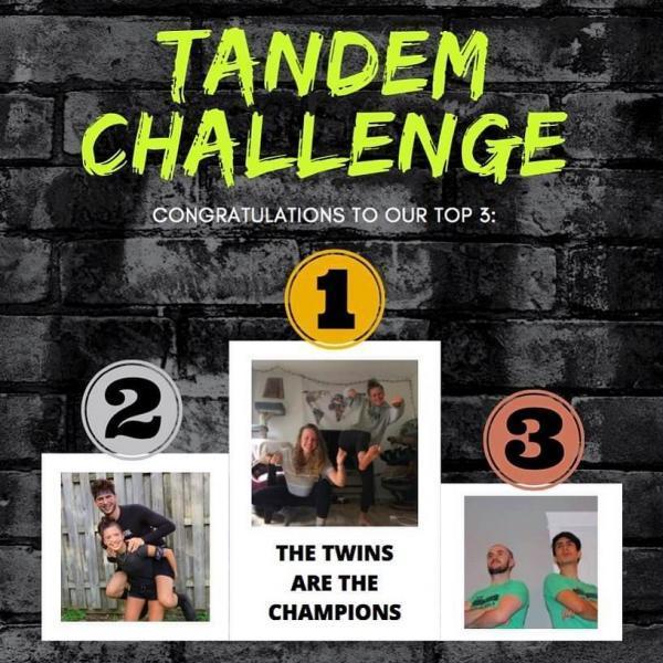 Tandem Challenge