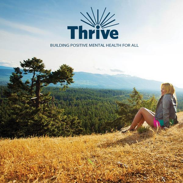 VIU Thrive Poster Hill
