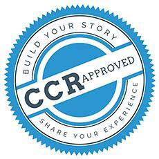 Co-curricular Record logo