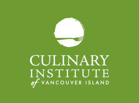 Culinary Institute of Vancouver Island - logo