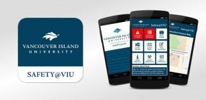VIU Safety App