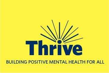VIU Thrive Week
