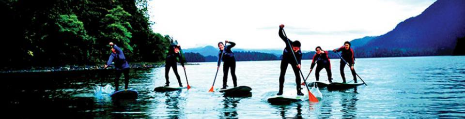 Aboriginal Ecotoursim Internship